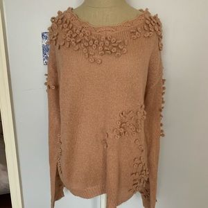 NWT Sundance sweater